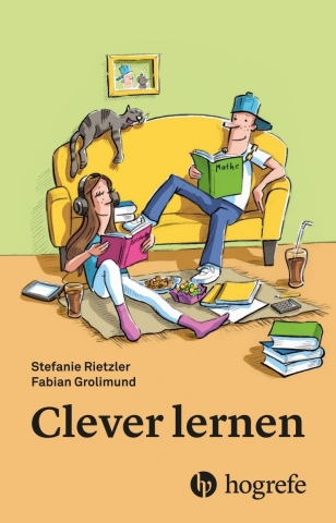 Cover clever lernen